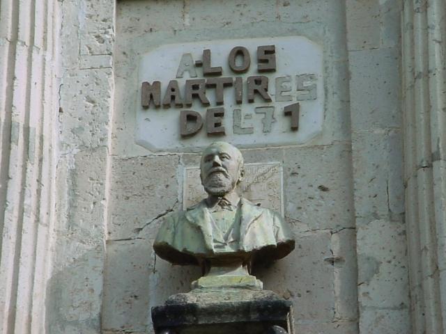 Ojala no se convierta en un monumento al descuido